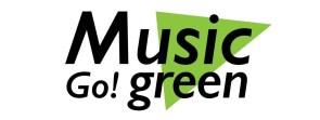 Music Go! Green