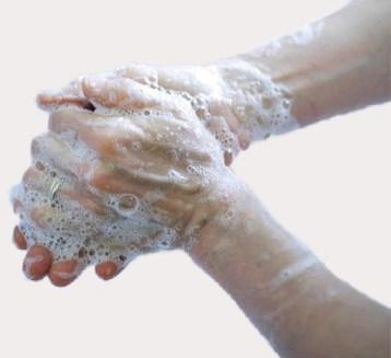 washing hands 1