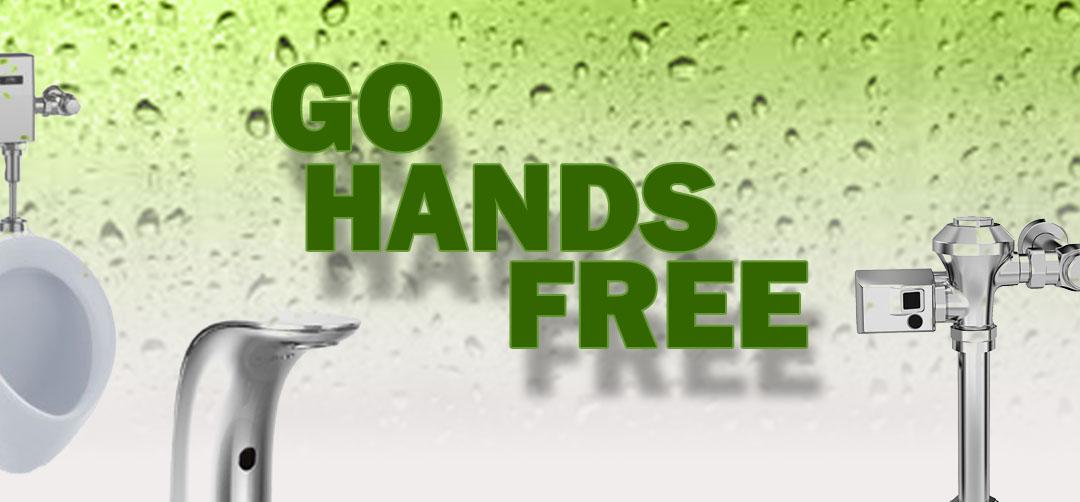 GO HANDS FREE