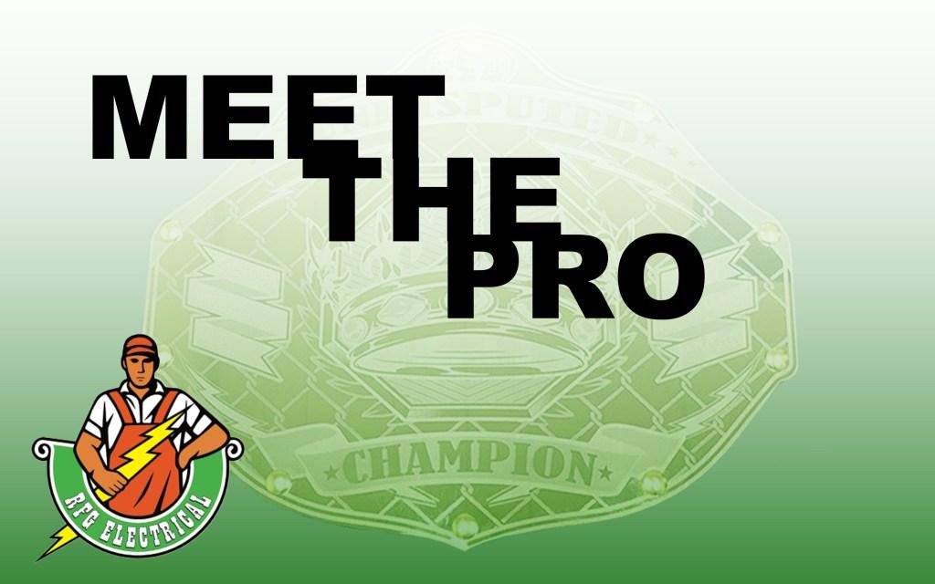 Meet the pro
