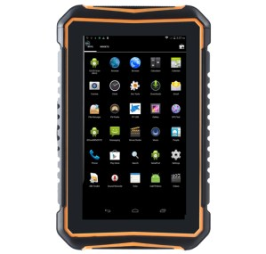 RFID Handheld C4 Tablet