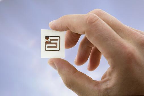 RFID Technology | RFID4U
