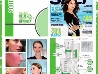 Rodan + Fields Soothe Regimen