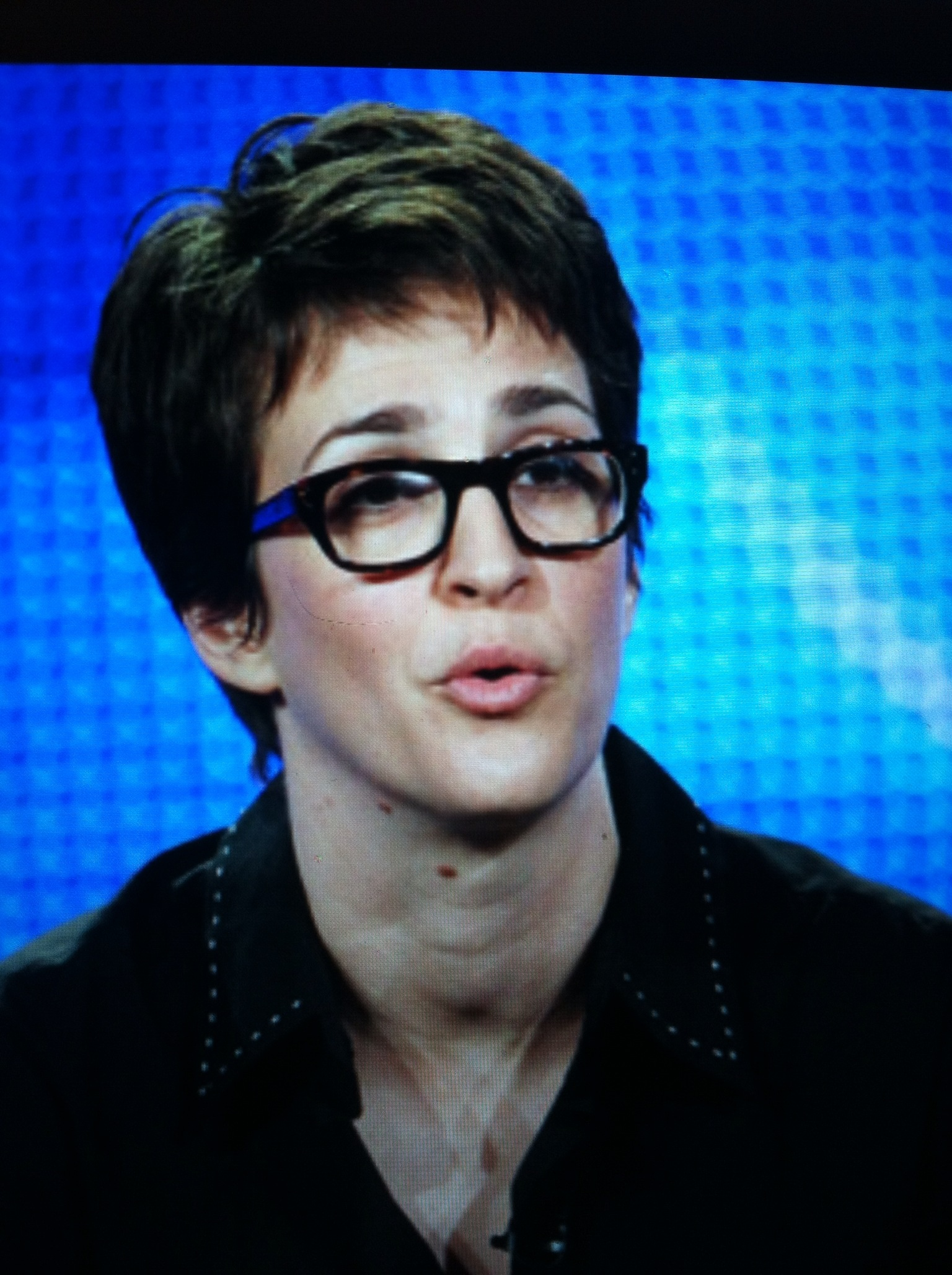 Image result for manly images of Rachel maddow