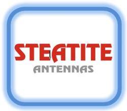 Steatite Antennas
