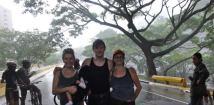 Liquid Hikes in Venezuela