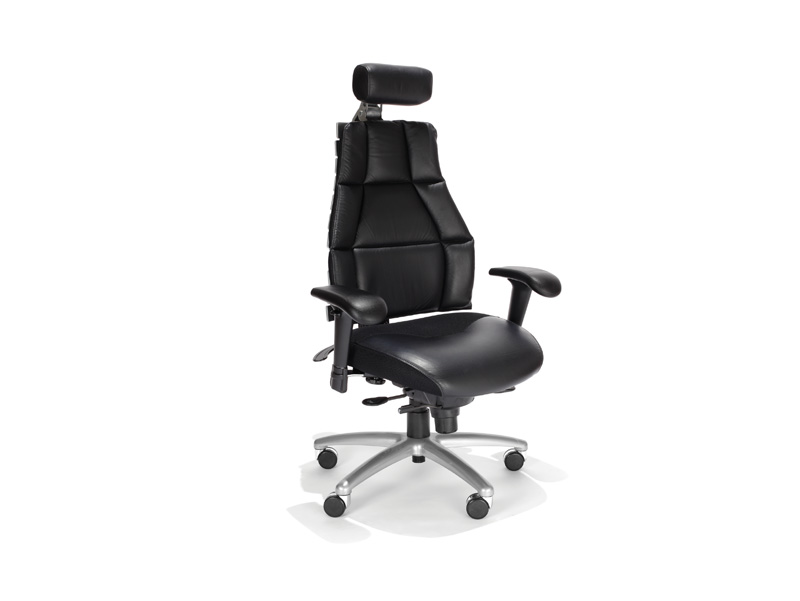 anthro ergonomic verte chair double papasan cushion rfm seating 1