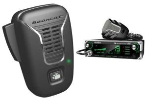 Η τεχνολογία DEC στην υπηρεσία των ραδιοτηλεφώνων C.B.