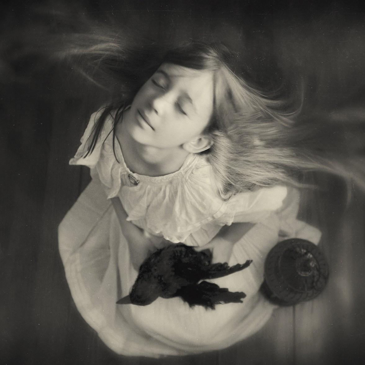 Silent Prayer © Carolyn Hampton