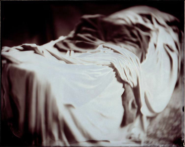 Twisted Sheets©France Scully Osterman