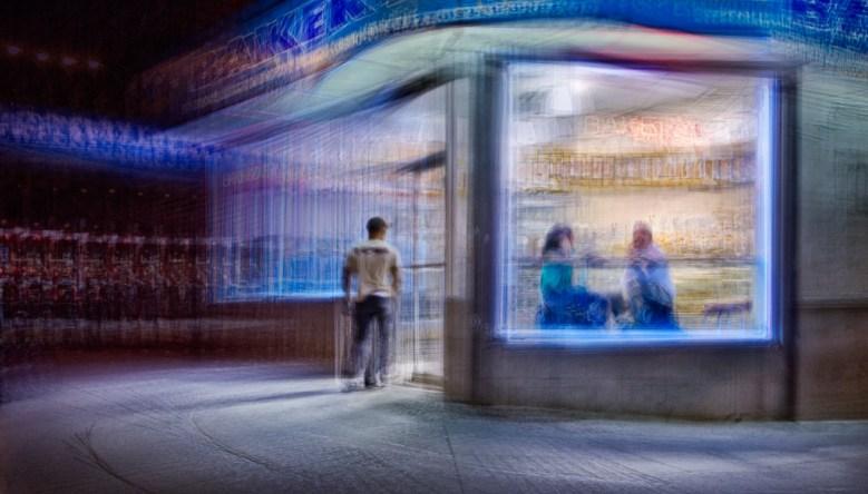 Bakery, Washington Heights, NYC by Jim Kasson