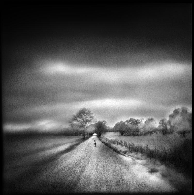 Lost In Mississippi By Susan Burnstine