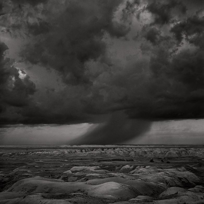 Rain Cloud © Keith Taylor