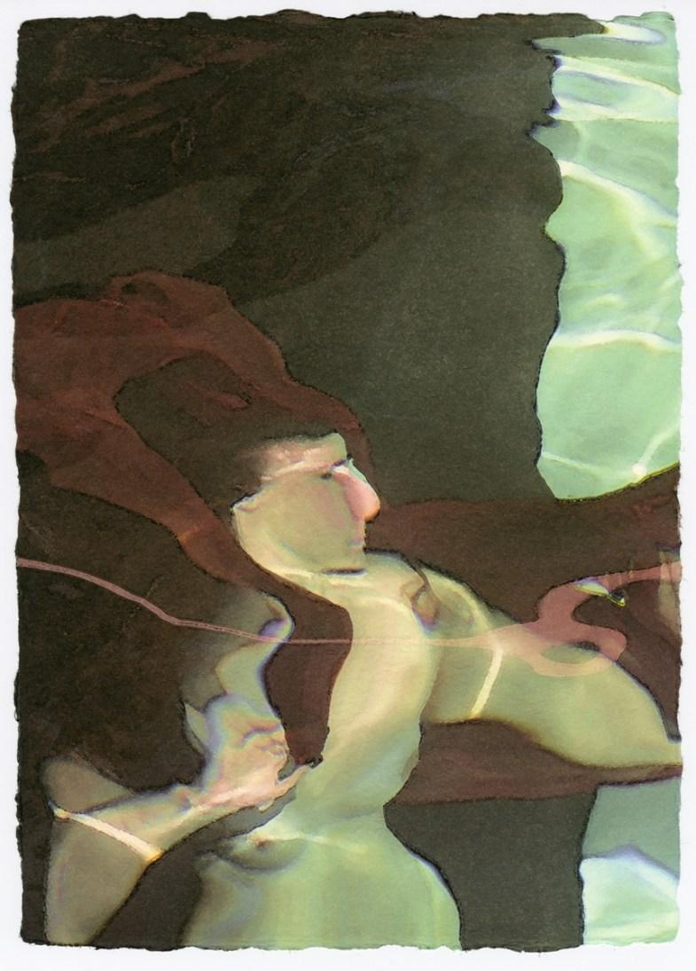 Reflecting 9162 © Elizabeth Opalenik