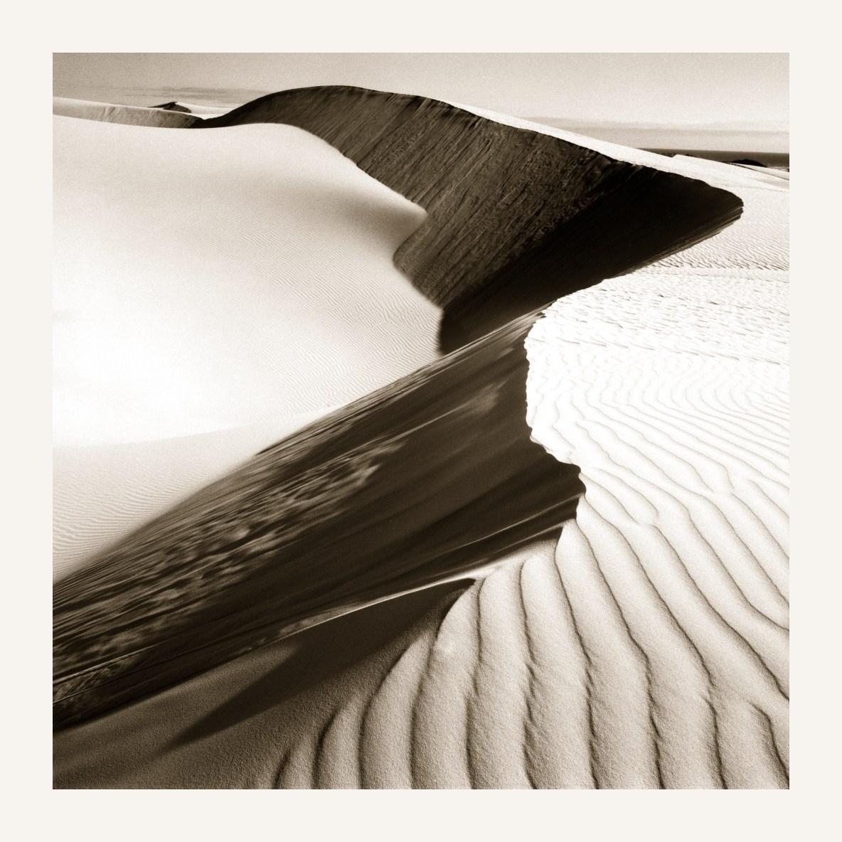 Dune Journey © Jack Wasserbach