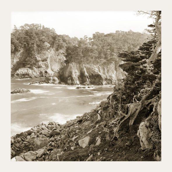 Inspiration Cove 1 © Jack Wasserbach