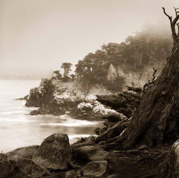 Treasure Island © Jack Wasserbach