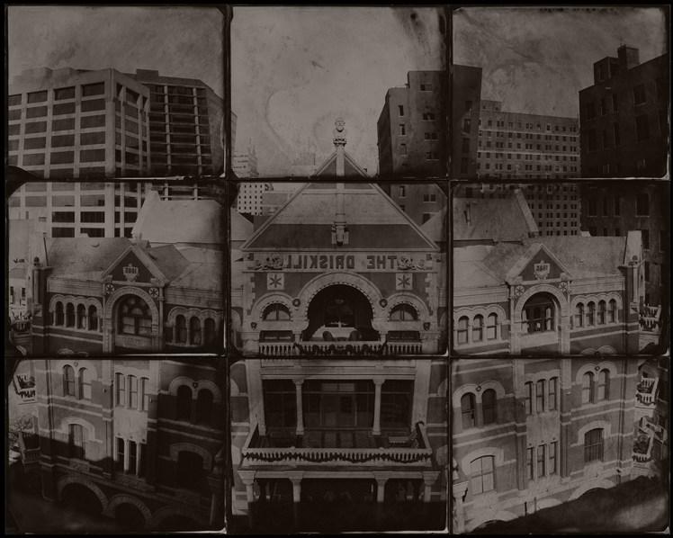 19 Downtown © Matt Magruder
