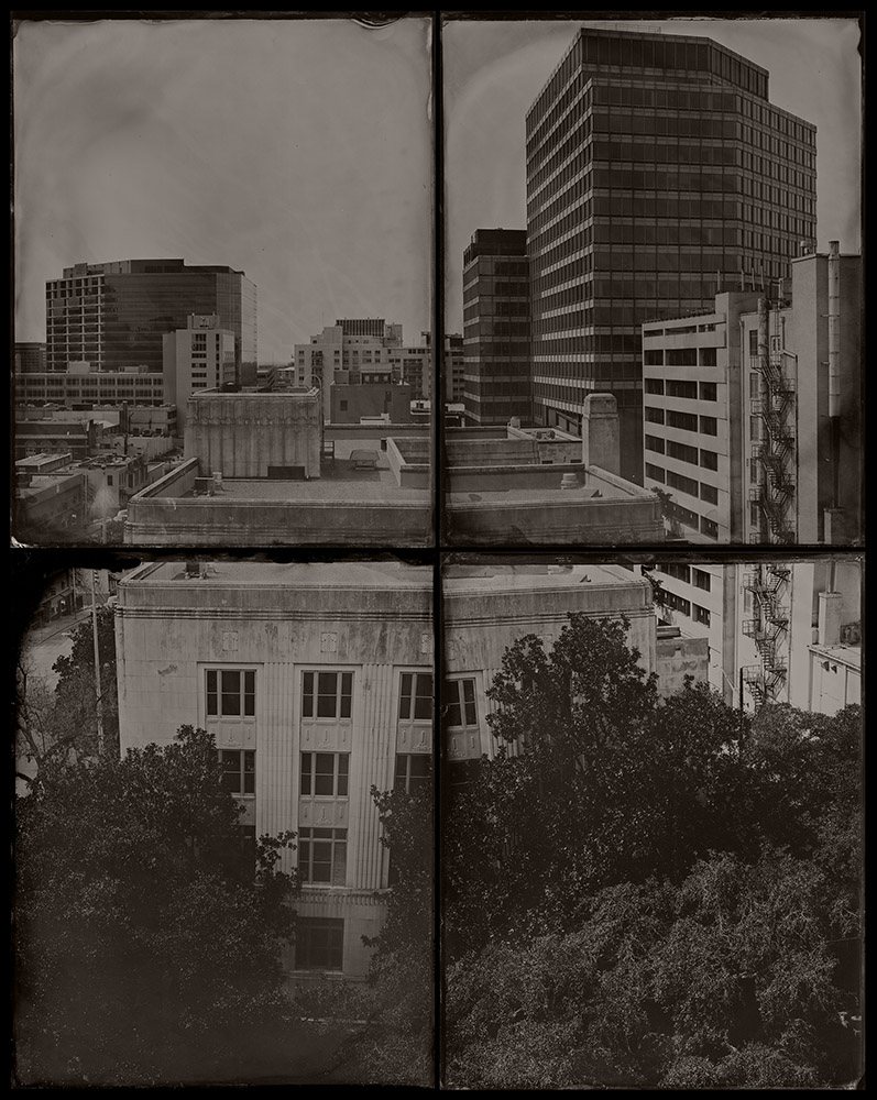 4 Downtown © Matt Magruder