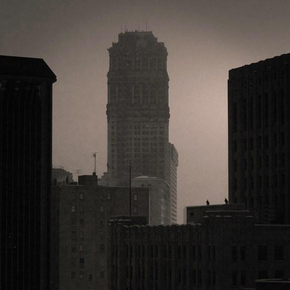 Book Tower © Bill Schwab