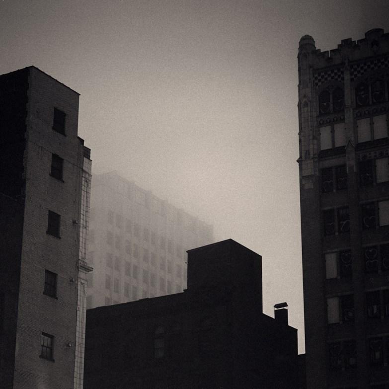 Metropolitan Detroit © Bill Schwab