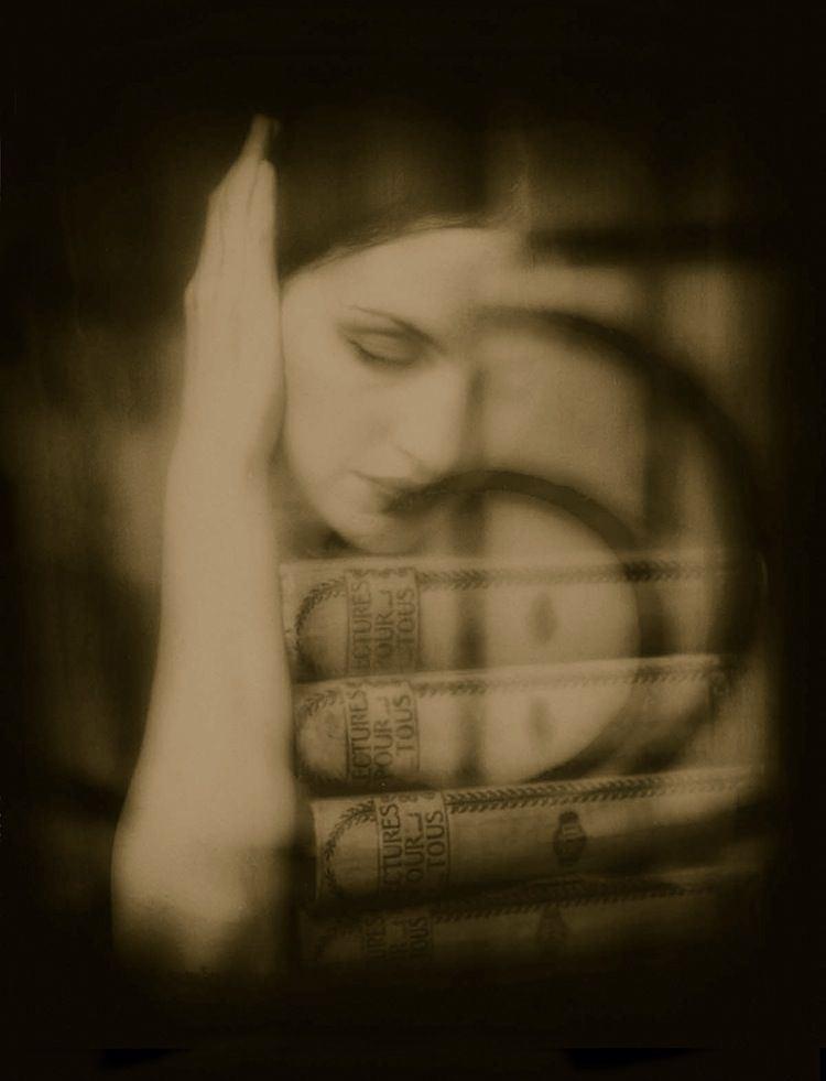 Inventing Reality © Josephine Sacabo