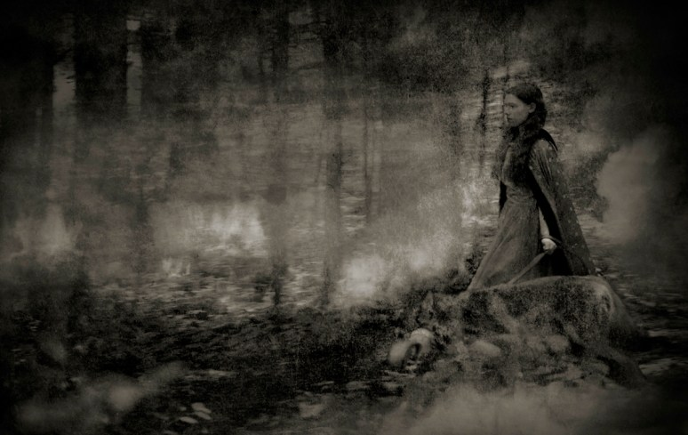 Fire Proof © Ann George