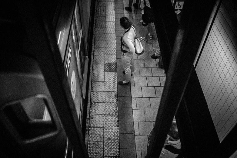 Overhead © Mitchell Hartman