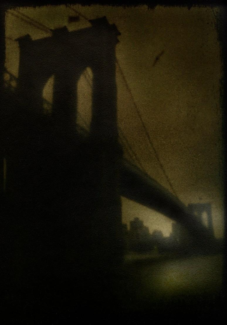 Roebling's Gift © Peter Liepke