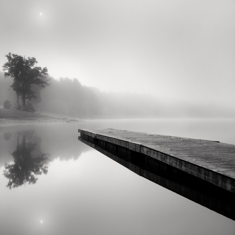A Quiet Morning © Frang Dushaj