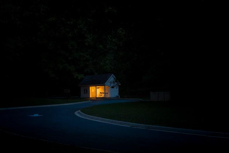 © Tim Hyde