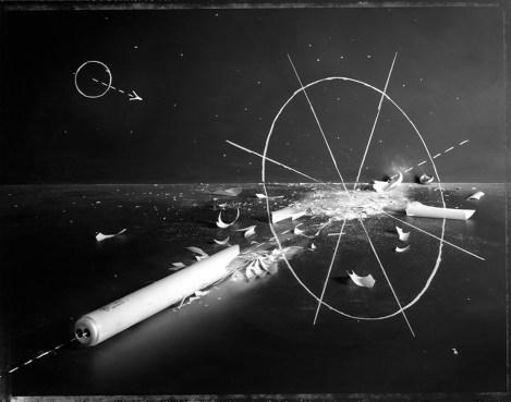 Abstract Implosionism, © John Chervinsky