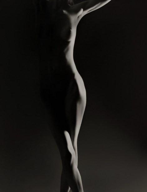 Virtue © Ted Preuss