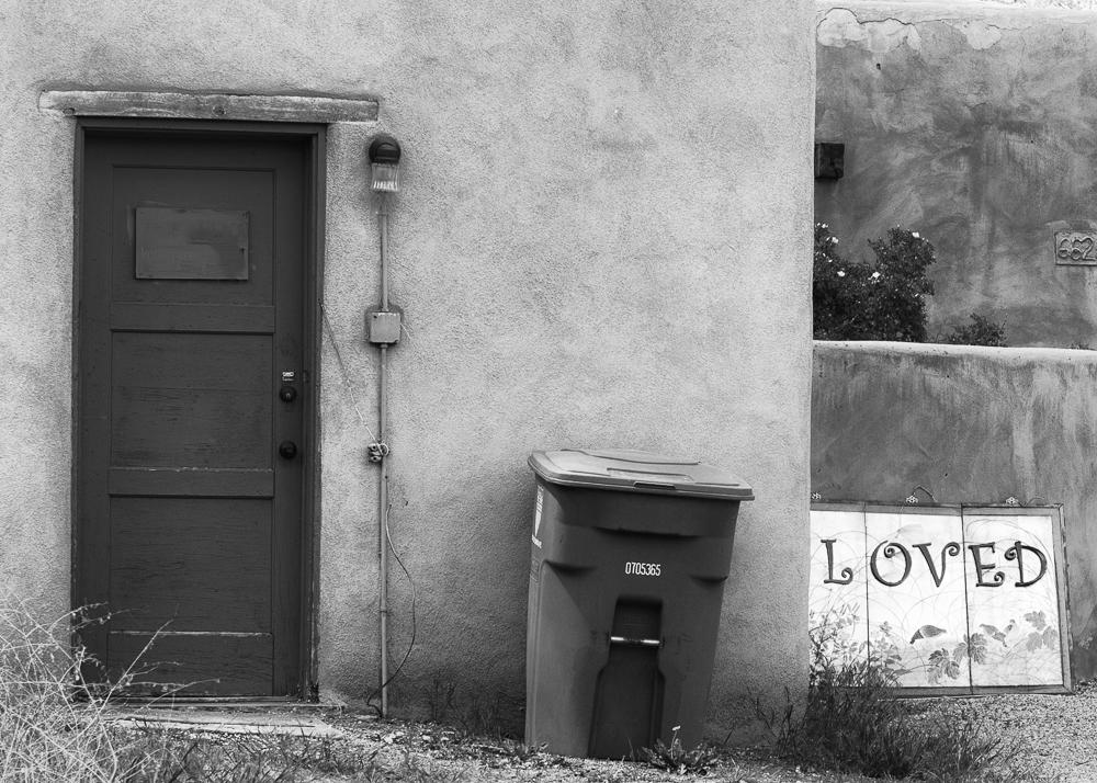 Loved © e.e.mcollum