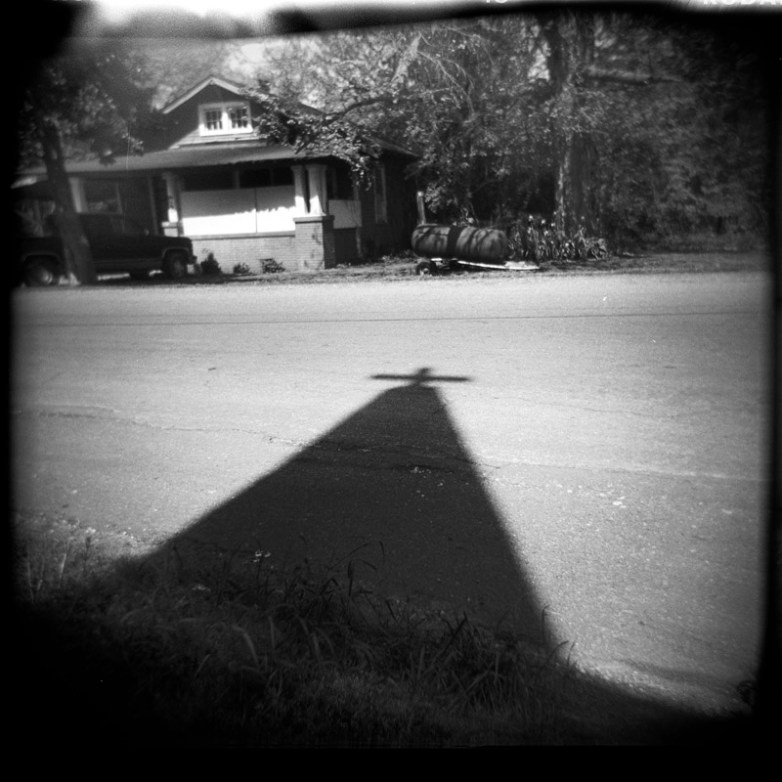 Mississippi: The Place I Live © Betty Press