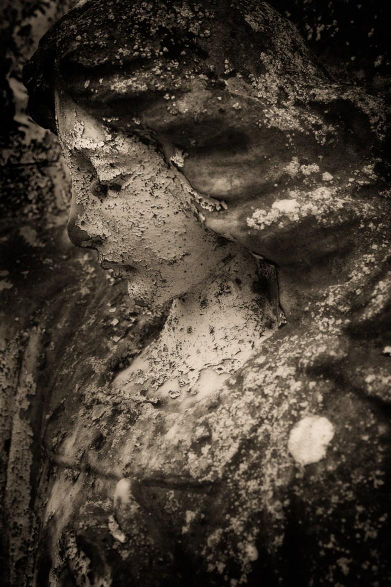 Youghal Angel © Barbara Moon Batista