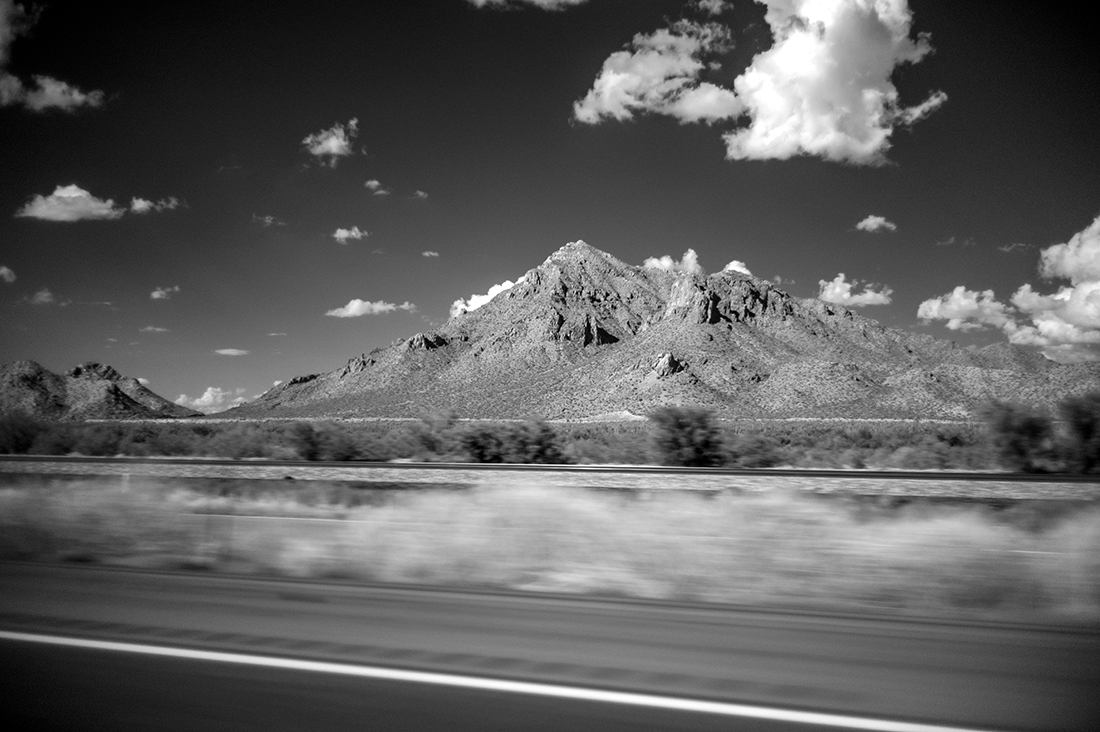 Moving Arizona © J.Rosenthal