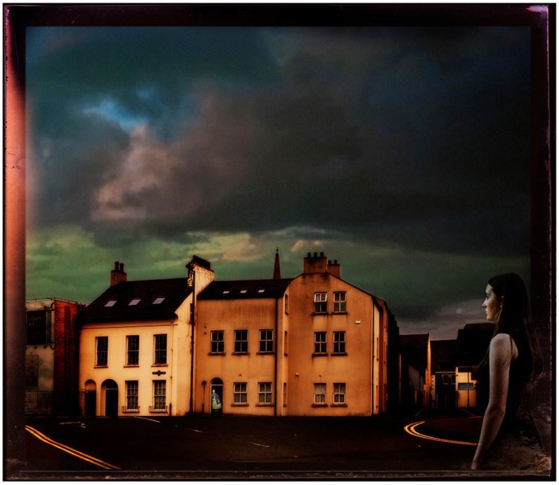 Carrickfergus © Fran Forman