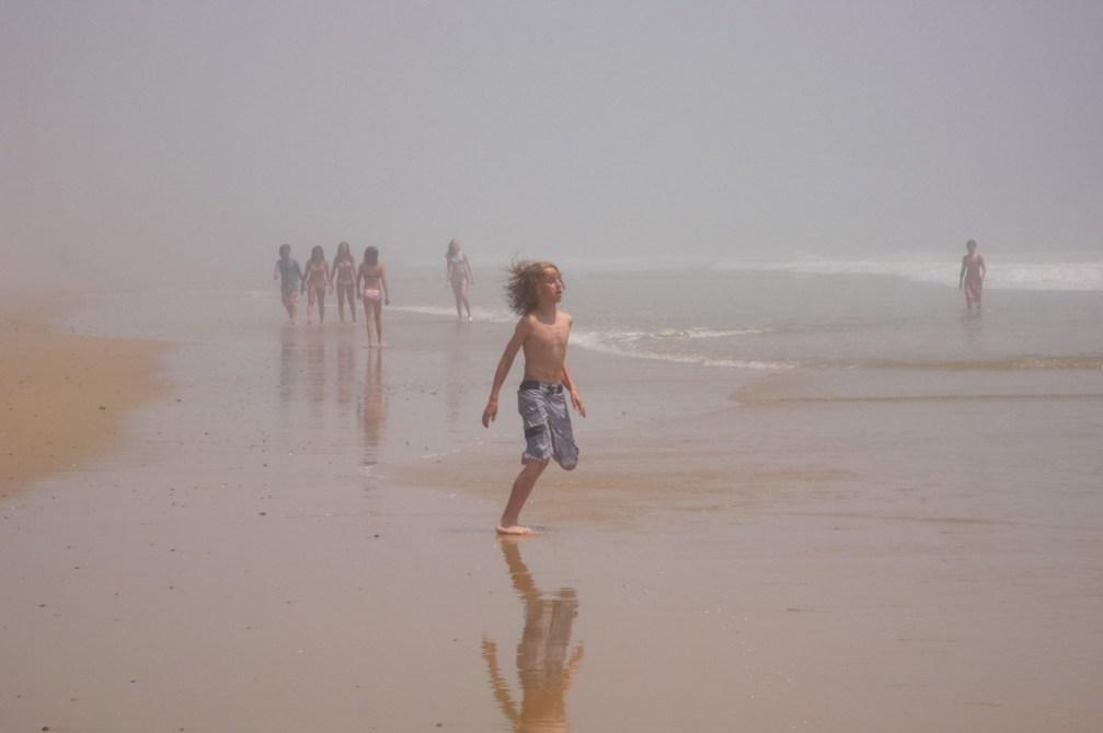 Running Boy © Matt Roberts