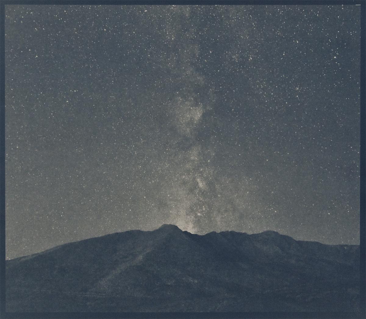 Mount Evans © Denis Roussel