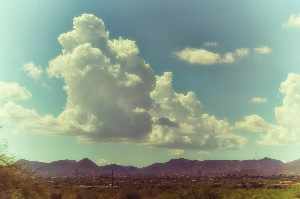 Skyland © J.Rosenthal