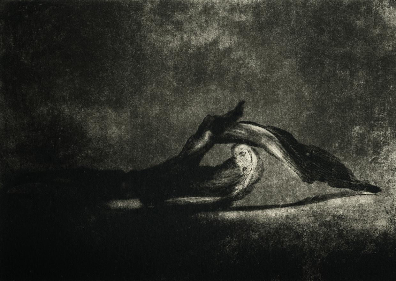 Photogravure 5 ©Henrieke Strecker