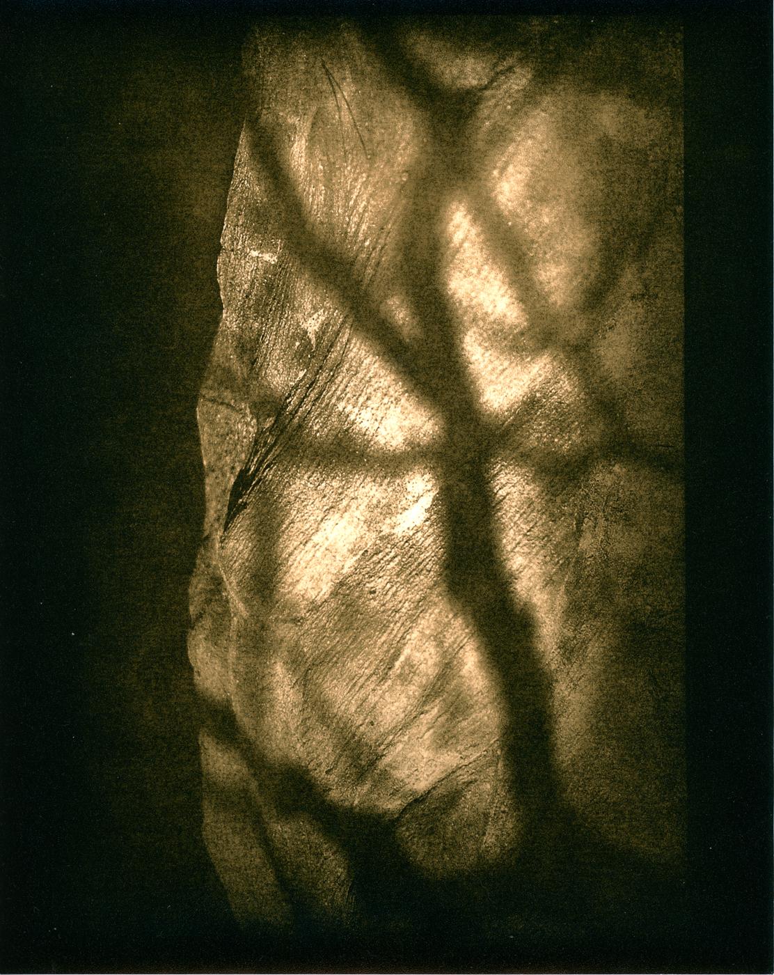 seeing the Unseen © Amy Kanka Valadarsky