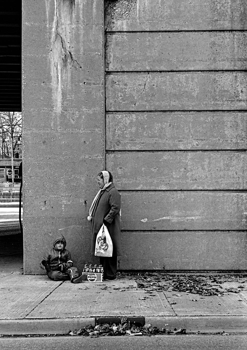 Envelopment Detroit © Norm Snyder