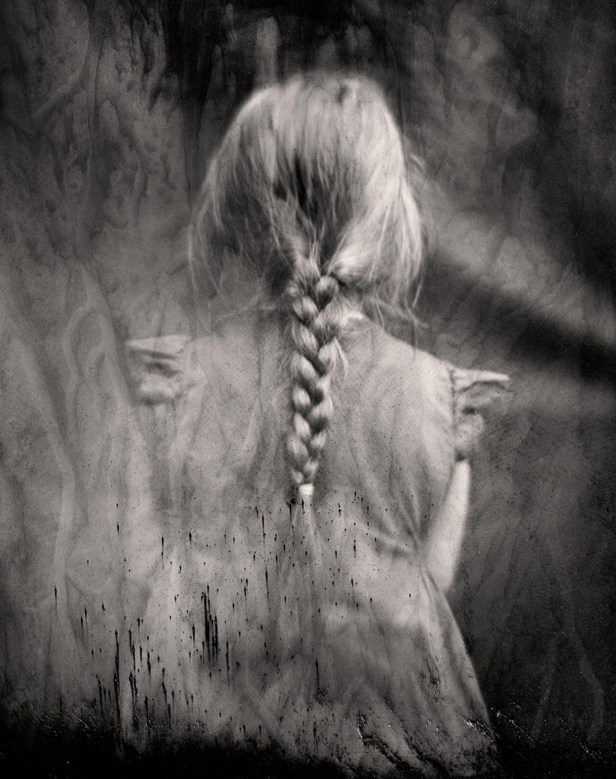 Lily's Braid © Susan Bryant