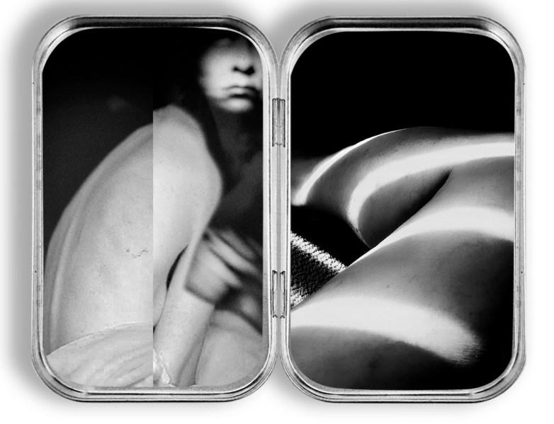 The Suspicion and the Lie © Diana Nicholette Jeon