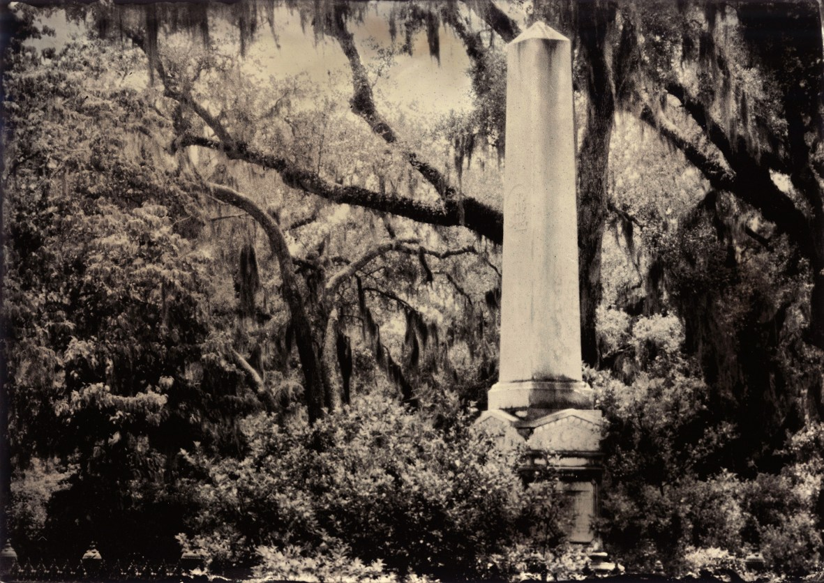 Bonaventure Cemetery 2 © Susan Bryant