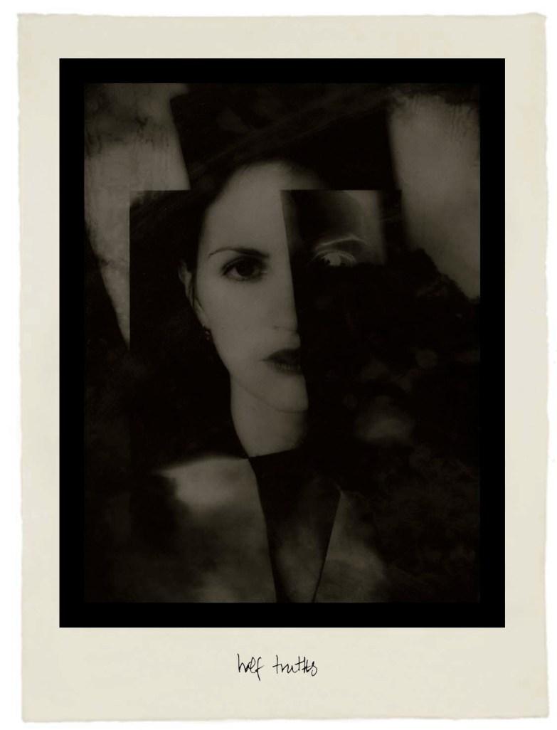 Half Truths © Josephine Sacabo