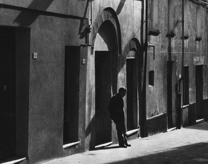Solitude © Ernie Luppi