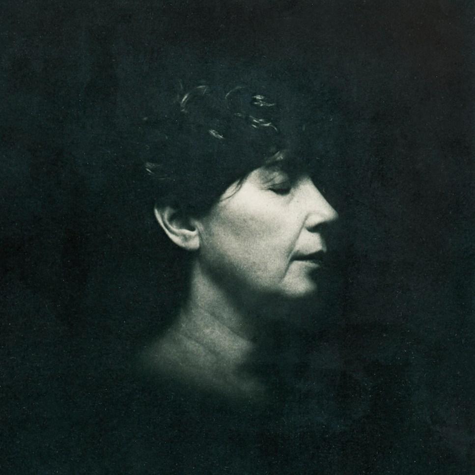 Eileen © Anna Rotty
